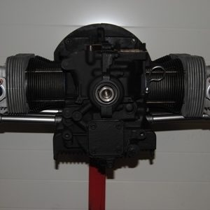 1600 cc enkelpoorts motorblok gereviseerd