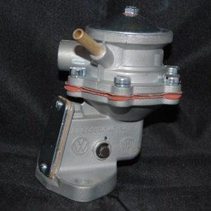 Benzinepomp origineel gereviseerd