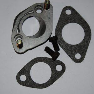 Carburateur omzet adapter