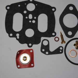 Carburateur revisie pakking set(6)
