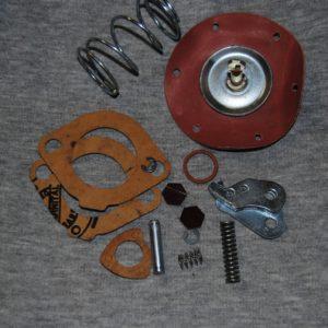 Benzinepomp revisie set 25 en 30 pk