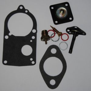 Carburateur revisie pakking set(2)