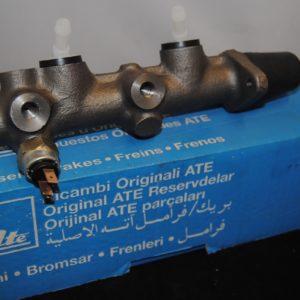 hoofdrem cylinder