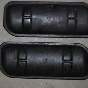 klep deksel set type 4-motor