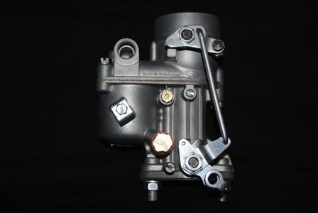 carburateur solex 26 vfis