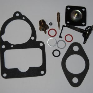 Carburateur revisie pakking set(3)