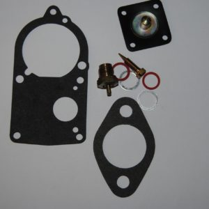 Carburateur revisie pakking set(1)