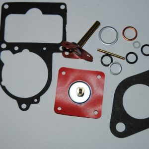 Carburateur revisie pakking set(9)