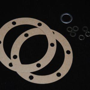 carter deksel pakking set 30 pk motor
